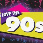 Te divne 90-te